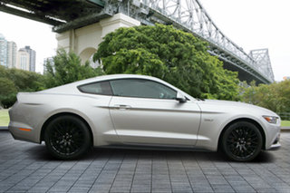 2017 Ford Mustang FM 2017MY GT Fastback SelectShift Silver 6 Speed Sports Automatic Fastback.