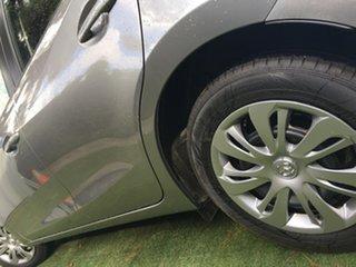 2019 Mazda 2 DJ2HAA Neo SKYACTIV-Drive Silver 6 Speed Sports Automatic Hatchback