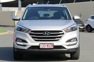 2016 Hyundai Tucson TL MY17 Active X 2WD Silver 6 Speed Sports Automatic Wagon