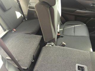 2018 Mitsubishi Outlander ZL MY19 ES 7 Seat (AWD) Black Continuous Variable Wagon