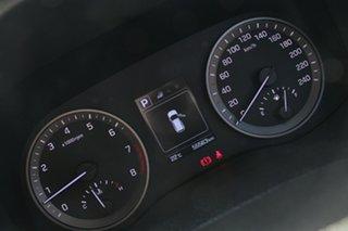 2016 Hyundai Tucson TL MY17 Active X 2WD Silver 6 Speed Sports Automatic Wagon