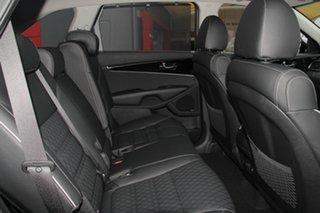 2018 Kia Sorento UM MY19 GT-Line Steel Grey 8 Speed Sports Automatic Wagon