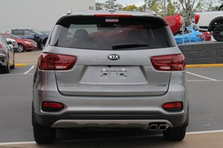 2018 Kia Sorento UM MY19 GT-Line AWD Steel Grey 8 Speed Sports Automatic Wagon