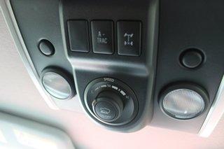 2016 Toyota FJ Cruiser GSJ15R MY14 Red 5 Speed Automatic Wagon