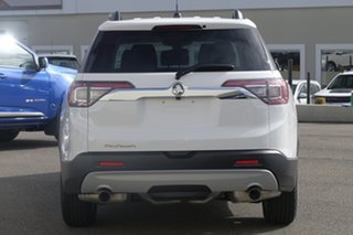 2018 Holden Acadia AC MY19 LT 2WD Summit White 9 Speed Sports Automatic Wagon