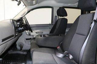 2011 Chevrolet Silverado 2500HD 4x4 Dual Cab
