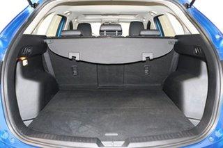 2013 Mazda CX-5 MY13 Grand Tourer (4x4) Blue 6 Speed Automatic Wagon