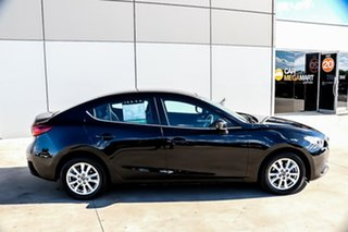2013 Mazda 3 BM5278 Touring SKYACTIV-Drive Black 6 Speed Sports Automatic Sedan