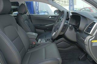 2018 Hyundai Tucson TL3 MY19 Elite 2WD Platinum Silver 6 Speed Automatic Wagon