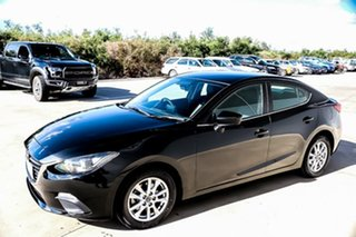 2013 Mazda 3 BM5278 Touring SKYACTIV-Drive Black 6 Speed Sports Automatic Sedan.