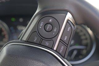 2018 Toyota Camry ASV70R SX Glacier 6 Speed Sports Automatic Sedan