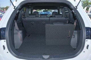 2018 Mitsubishi Outlander ZL MY19 Black Edition AWD Starlight Continuous Variable Wagon