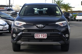 2018 Toyota RAV4 ZSA42R GX 2WD Ink 7 Speed Constant Variable Wagon