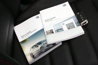 2017 Volkswagen Golf VII MY17 GTI DSG Red 6 Speed Sports Automatic Dual Clutch Hatchback