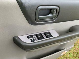 2005 Nissan X-Trail T30 II ST Blue 5 Speed Manual Wagon