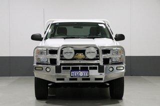 2011 Chevrolet Silverado 2500HD 4x4 Dual Cab.