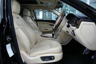 2015 Bentley Mulsanne 3Y MY15 Black 8 Speed Sports Automatic Sedan.