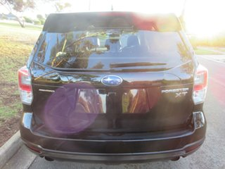 2017 Subaru Forester S4 MY17 XT CVT AWD Premium Black 8 Speed Constant Variable Wagon