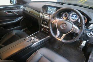 2014 Mercedes-Benz E250 CDI W212 MY14 7G-Tronic + Black 7 Speed Sports Automatic Sedan