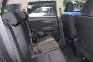2015 Mitsubishi Outlander ZK MY16 LS 2WD Ironbark 6 Speed Constant Variable Wagon