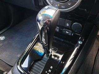 2016 Holden Colorado RG MY16 Z71 Crew Cab Grey 6 Speed Sports Automatic Utility
