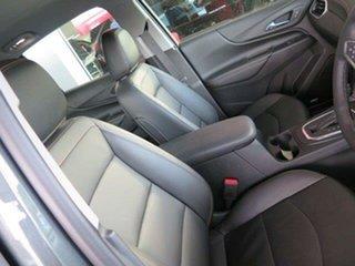 2019 Holden Equinox EQ MY18 LTZ FWD Son of a Gun Grey 9 Speed Sports Automatic Wagon