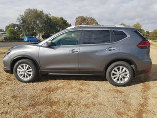 2019 Nissan X-Trail T32 Series 2 ST-L 7 Seat (2WD) Gun Metallic Continuous Variable Wagon