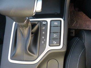 2019 Kia Sportage QL MY19 AO Edition Sparkling Silver 6 Speed Automatic Wagon