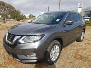 2019 Nissan X-Trail T32 Series 2 ST-L 7 Seat (2WD) Gun Metallic Continuous Variable Wagon.