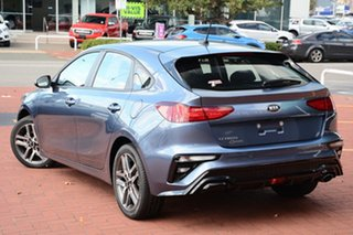 2019 Kia Cerato BD MY19 Sport Horizon Blue 6 Speed Sports Automatic Hatchback.