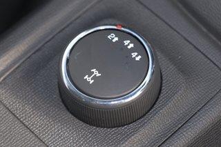 2019 Holden Colorado RG MY19 LTZ Pickup Crew Cab Mineral Black 6 Speed Sports Automatic Utility