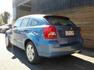 2007 Dodge Caliber PM ST Blue 5 Speed Manual Hatchback