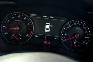 2019 Kia Stinger CK MY19 GT Fastback Snow White Pearl 8 Speed Sports Automatic Sedan