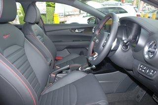 2019 Kia Cerato BD MY19 GT DCT Sunset Orange 7 Speed Sports Automatic Dual Clutch Sedan