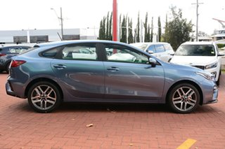 2019 Kia Cerato BD MY19 Sport Horizon Blue 6 Speed Sports Automatic Hatchback