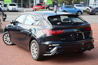 2020 Kia Cerato BD MY20 S Gravity Blue 6 Speed Sports Automatic Hatchback.