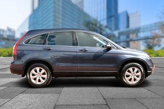 2010 Honda CR-V RE MY2010 Sport 4WD Grey 5 Speed Automatic Wagon