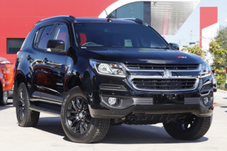 2020 Holden Trailblazer RG MY20 Z71 Black 6 Speed Sports Automatic Wagon.