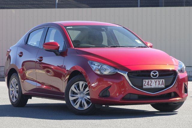 Demo Mazda 2 DL2SAA Neo SKYACTIV-Drive, MAZDA2 P 6AUTO SEDAN NEO