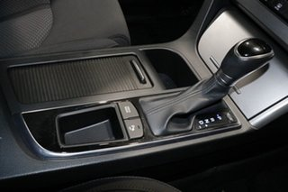 2016 Hyundai Sonata LF3 MY17 Active White 6 Speed Automatic Sedan