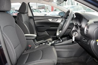 2019 Kia Cerato BD MY19 S Horizon Blue 6 Speed Sports Automatic Hatchback