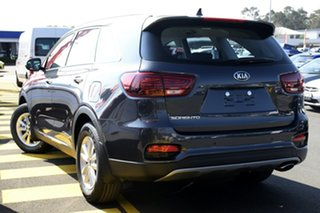 2019 Kia Sorento UM MY19 SI Platinum Graphite 8 Speed Sports Automatic Wagon.