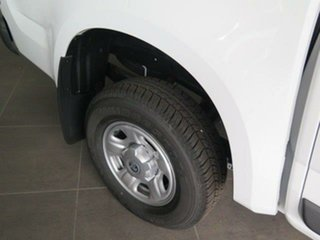 2018 Holden Colorado RG MY19 LS Pickup Crew Cab Nitrate Silver 6 Speed Sports Automatic Utility