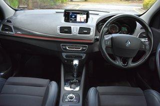 2016 Renault Megane III K95 Phase 2 GT-Line Sportwagon EDC Malta Blue 6 Speed