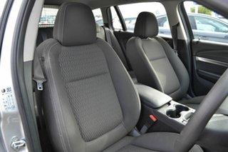 2016 Holden Commodore EVOKE VF II Silver Automatic Wagon