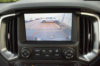 2018 Holden Colorado RG MY19 LTZ Pickup Crew Cab Orange Crush 6 Speed Sports Automatic Utility