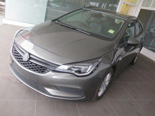 New Holden Astra BK MY19 LS Plus, 2019 Holden Astra BK MY19 LS Plus Cosmic Grey 6 Speed Automatic Sportswagon