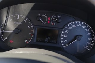 2014 Nissan Pulsar B17 ST White Diamond 1 Speed Constant Variable Sedan
