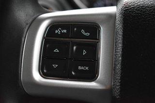 2012 Dodge Journey JC MY13 SXT White 6 Speed Automatic Wagon