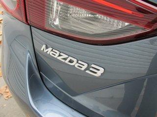 2013 Mazda 3 BM5436 SP25 SKYACTIV-MT Blue 6 Speed Manual Hatchback